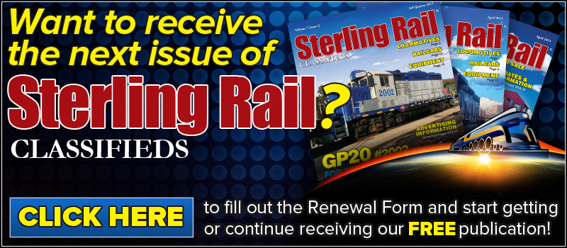 To Renew Your Classified Publication Subscription Click Here