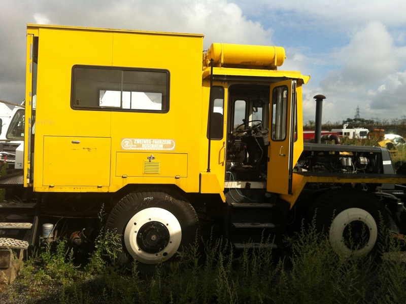 Used Rail Car Movers For Sale