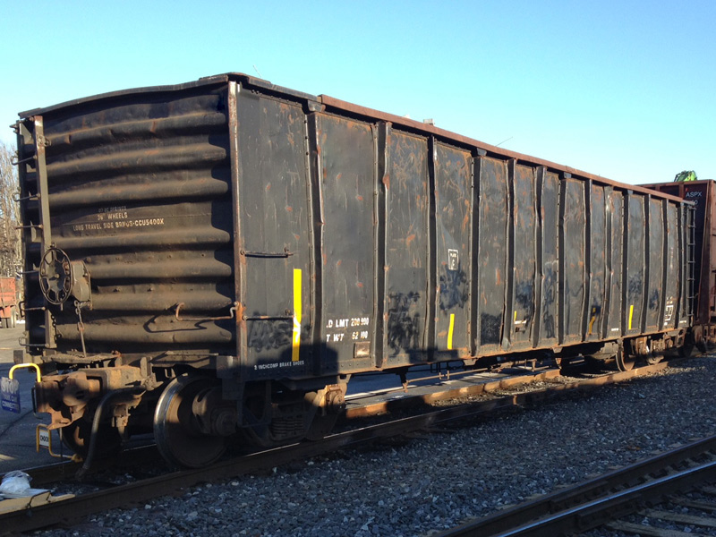 Sterling Rail Cars For Sale