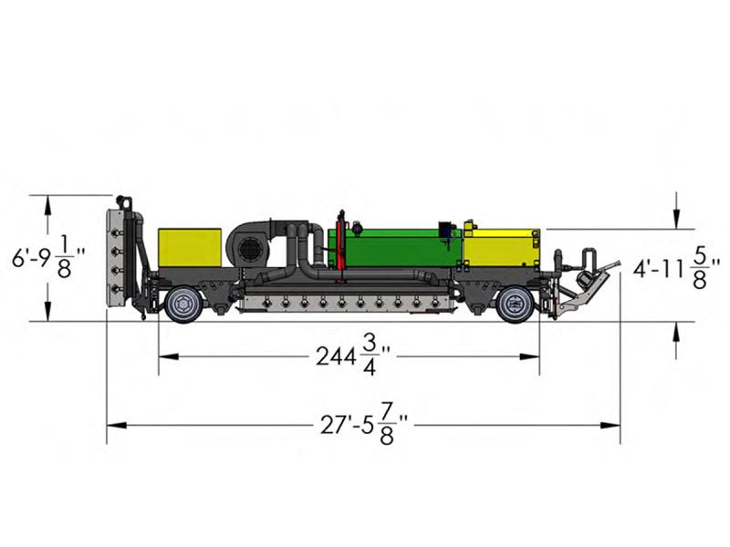 sterling rail