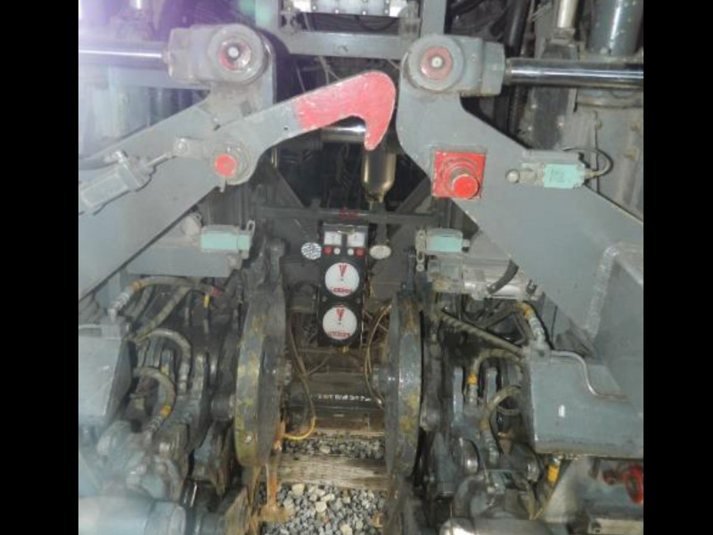 Sterling Rail Railroad Equipment For Sale