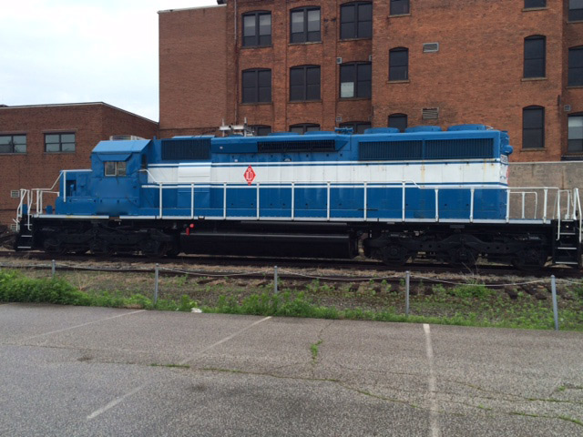 1 Sd40 2 Available For Purchase Original Emd Dash 2 1978