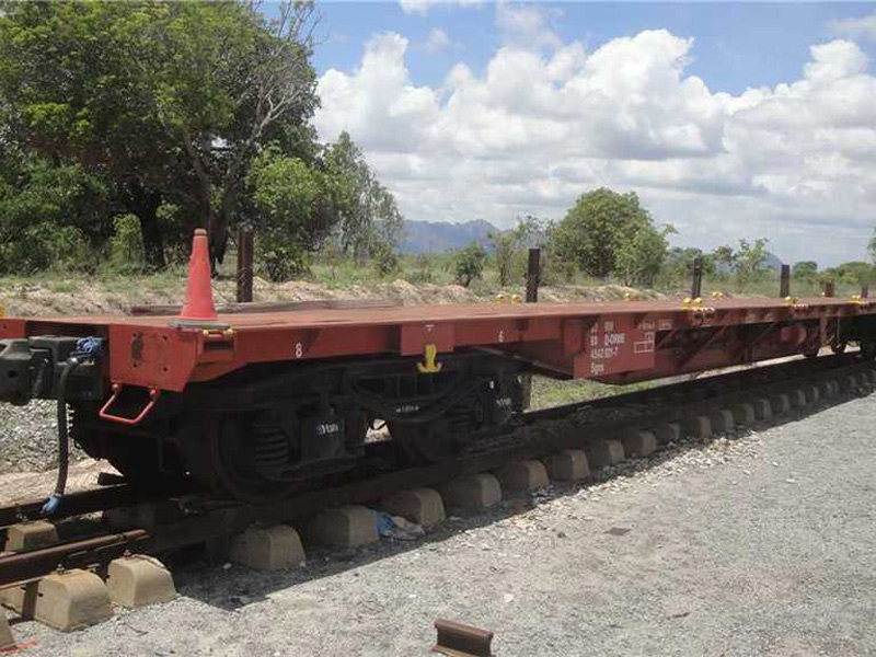 Sterling rail flat cars for sale for Railroad motor cars for sale