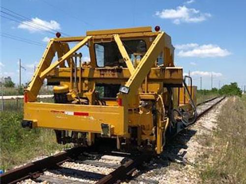 Sterling Rail - Railroad Equipment For Sale
